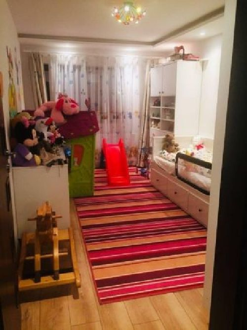 Apartament 3 camere 120 mp + garaj et.1-CENTRAL