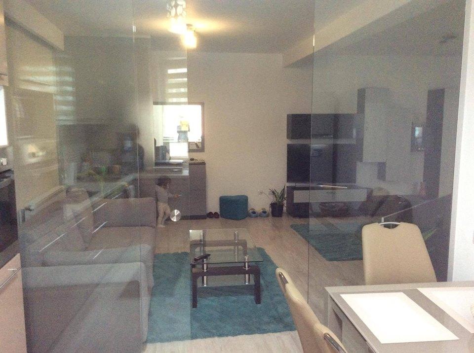Apartament 3 camere 75 mp et.1 Zona Rahovei