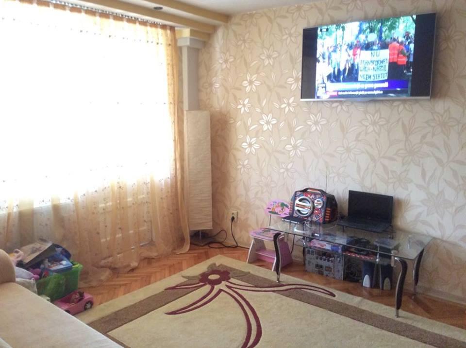 Apartament 2 camere la cheie Bdul Mihai Viteazu