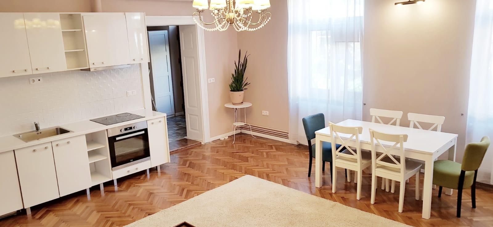 PREMIUM! Apartament 3 camere 100 mp SubArini