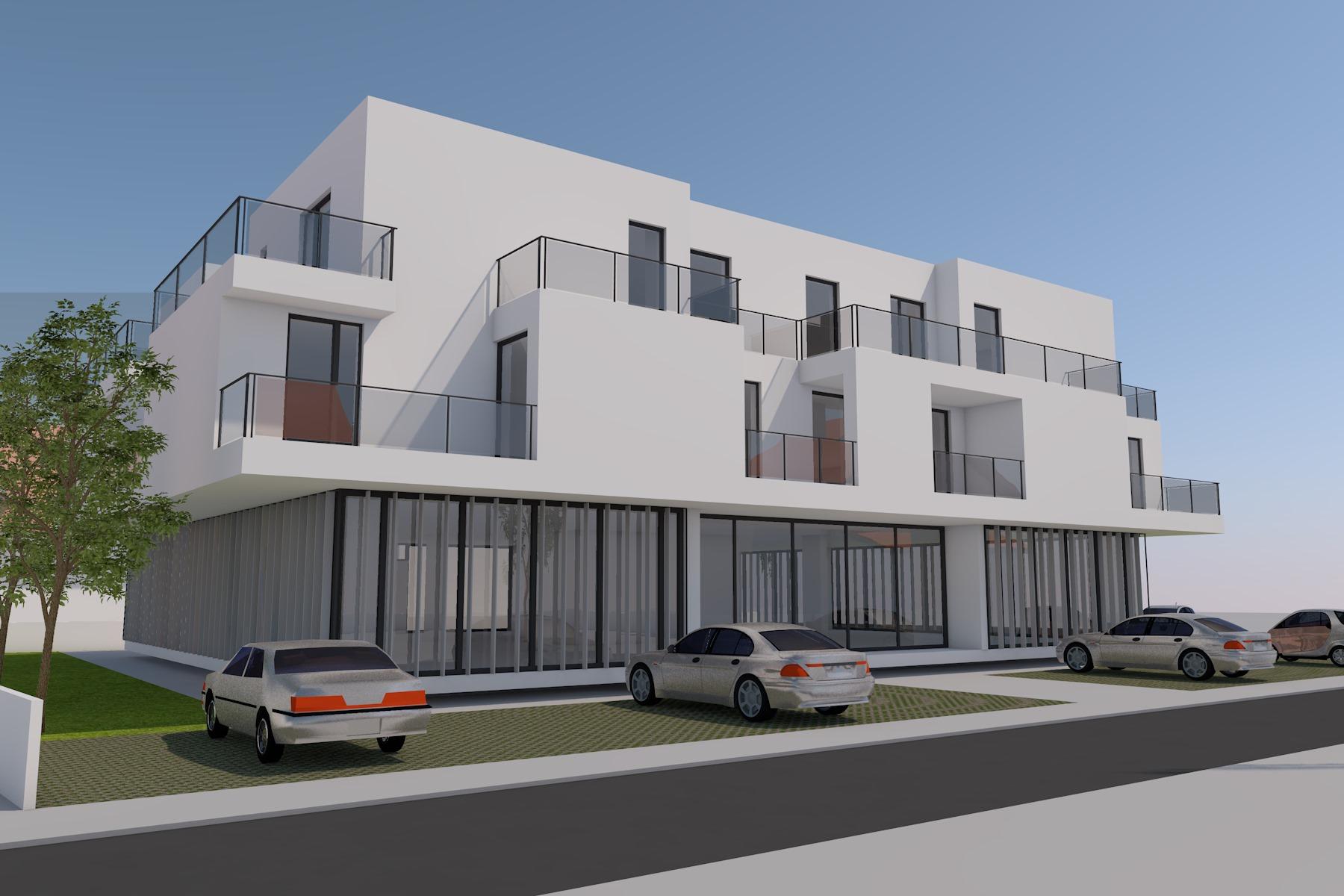Apartament PREMIUM 2 camere – Pictor Brana