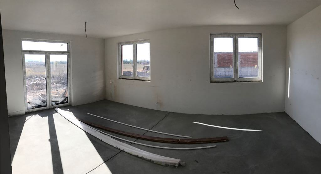 INTABULAT! Apartament NOU 115 mp + gradina Terezian