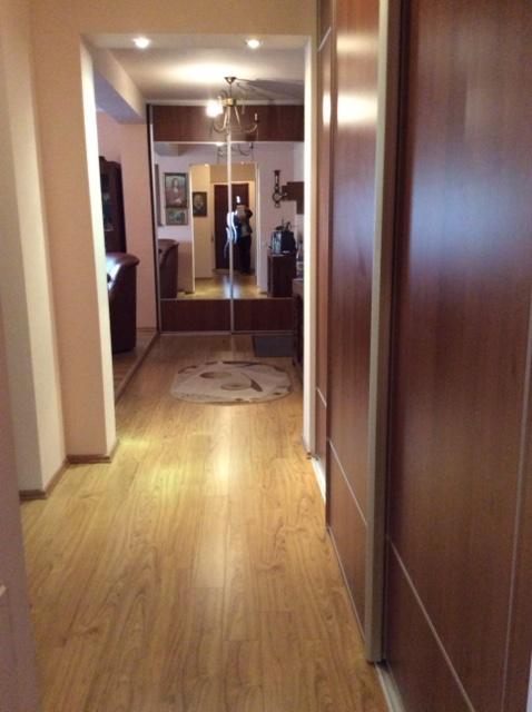 3 camere 120 mp + garaj – etaj 1 Tilisca