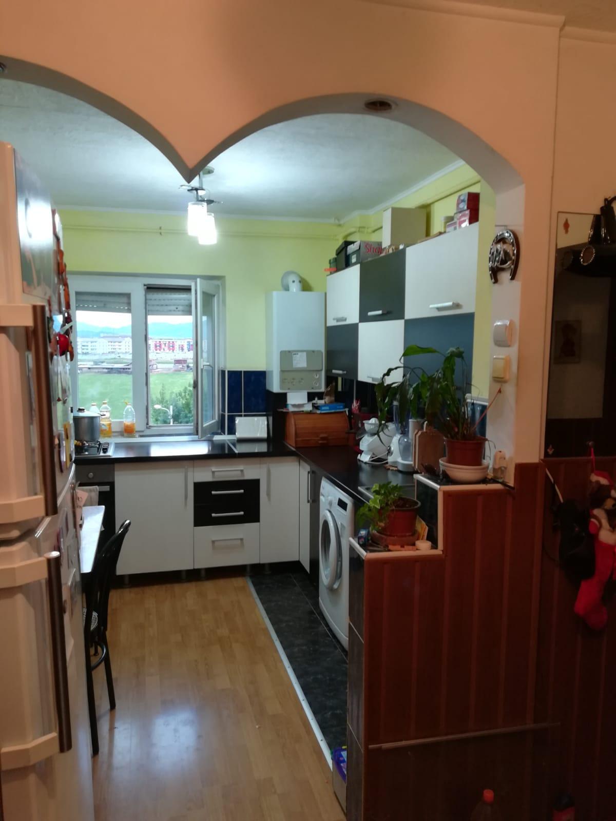 Apartament PANORAMIC 3 camere Hipodrom IV