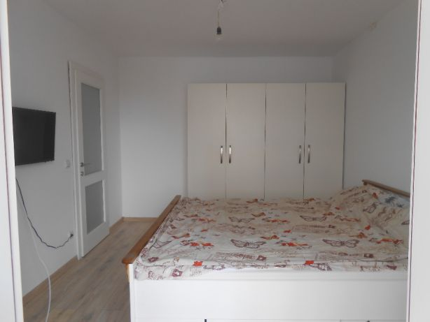 CA NOU! Apartament 3 camere decomandate + dressing Vasile Aaron