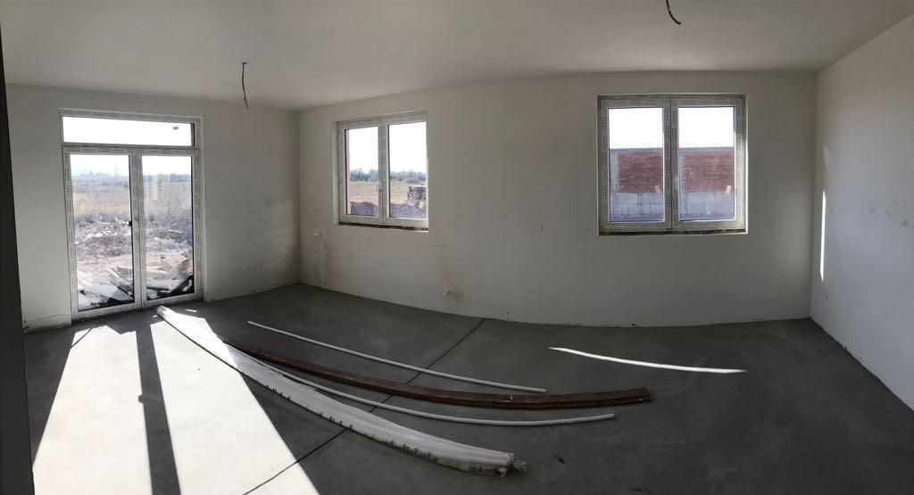 INTABULAT! Apartament NOU 115 mp utili+ gradina Terezian