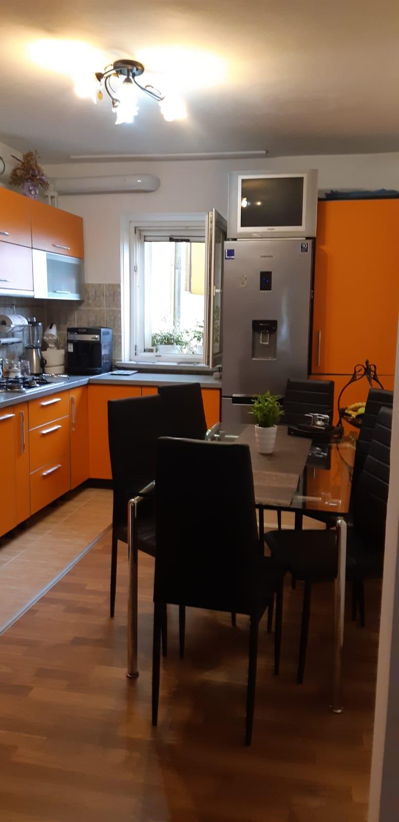 Mobilat& utilat! Apartament 4 camere + pivnita Lazaret