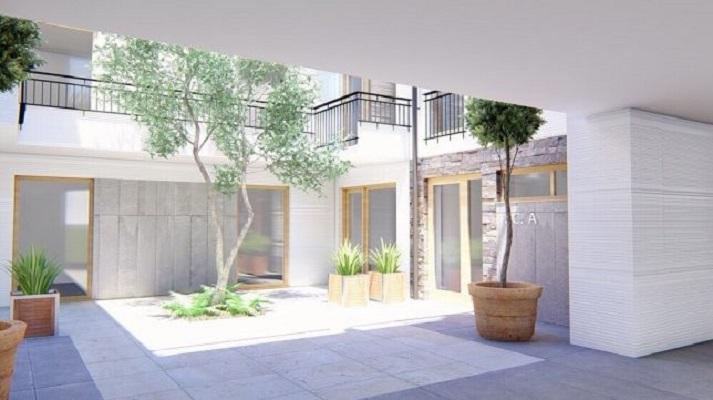 Apartament VILA 2 camere decomandate/ Finisat/ Et.1- Cal.Cisnadiei