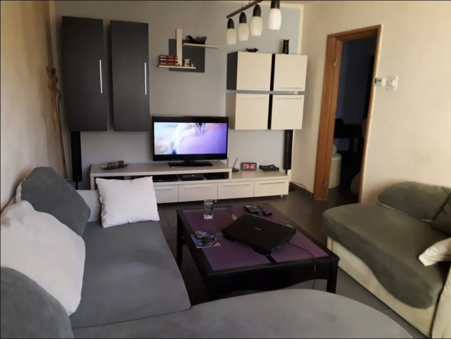 Et.2 Valea Aurie/ Liziera padure – Apartament 4 camere 2 bai