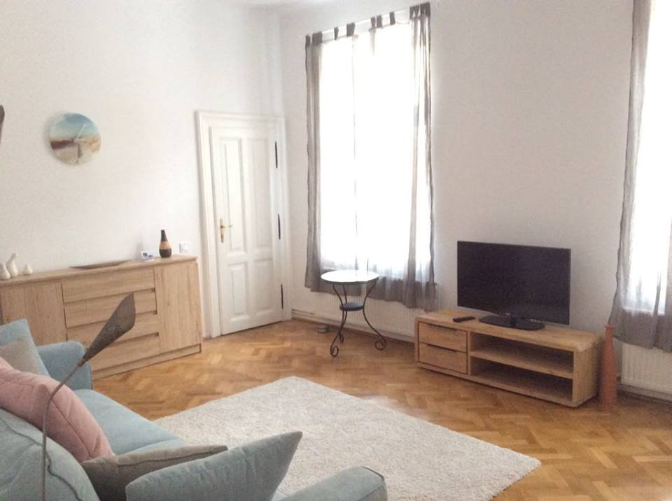 Apartament UNICAT/ CENTRAL/ RENOVAT