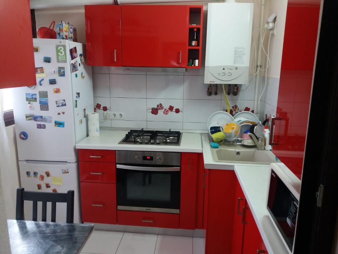 Et.2 Pictor Brana – Apartament MODERN 3 camere decomandate