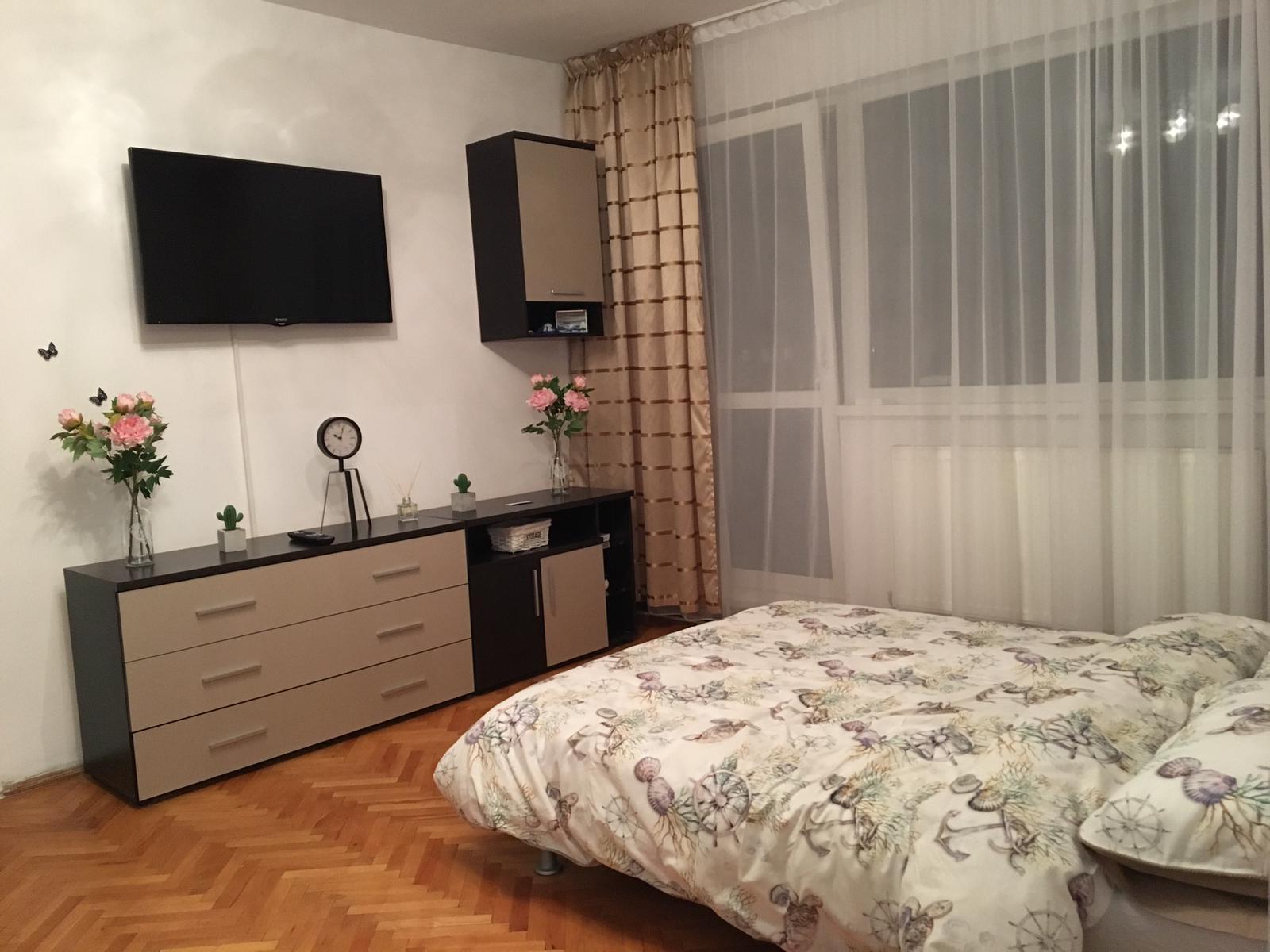 Hipodrom II – Apartament 2 camere/ Mobilat& utilat