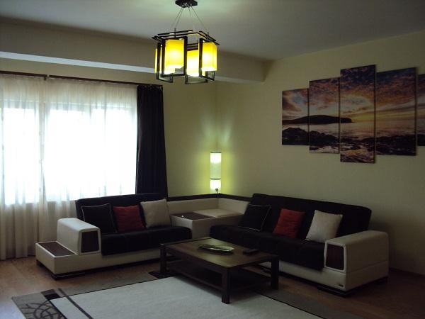 Apartament MODERN 3 camere 100 mp SubARINI