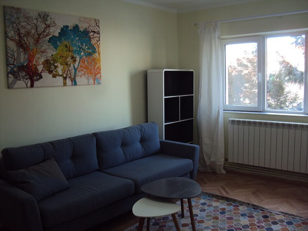 Apartament MODERN 3 camere – CENTRAL Et.1