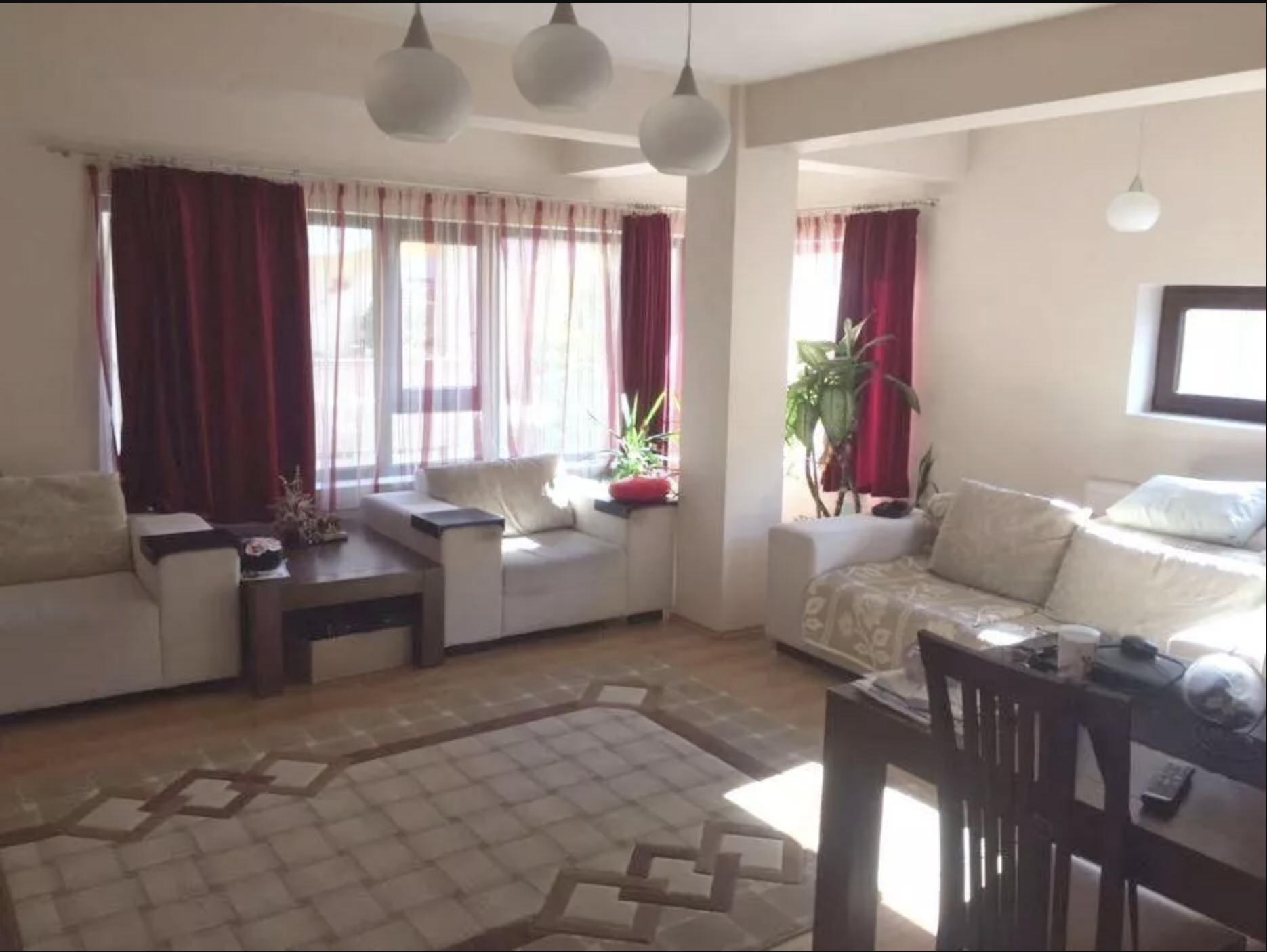 Strand Et.1 – Apartament NOU 3 camere 2 bai