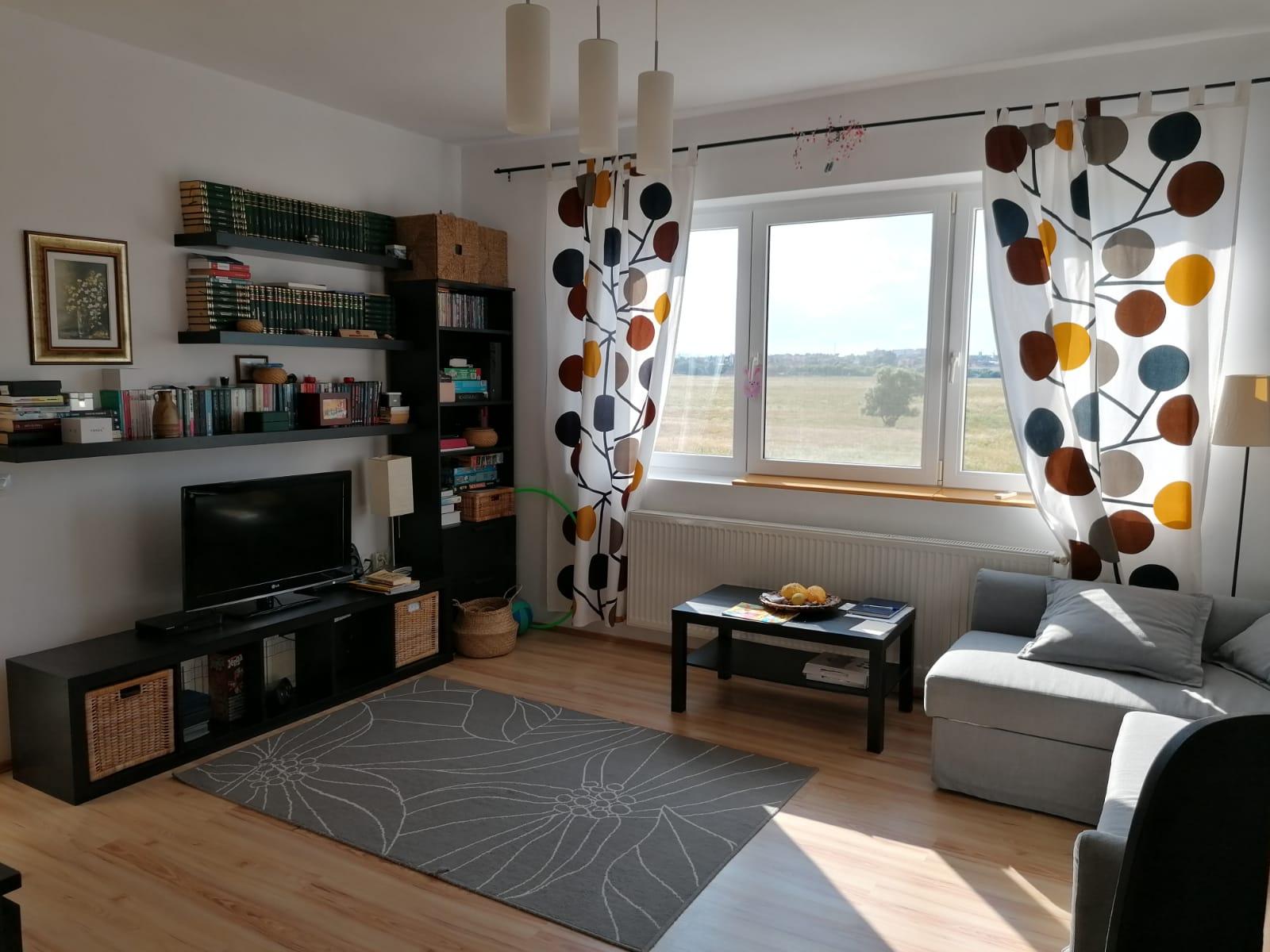 Strand Et.2 – Apartament INEDIT 2 camere decomandate