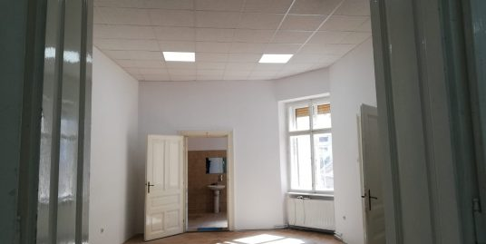 UltraCENTRAL Et.1- Apartament/ birou 93 mp