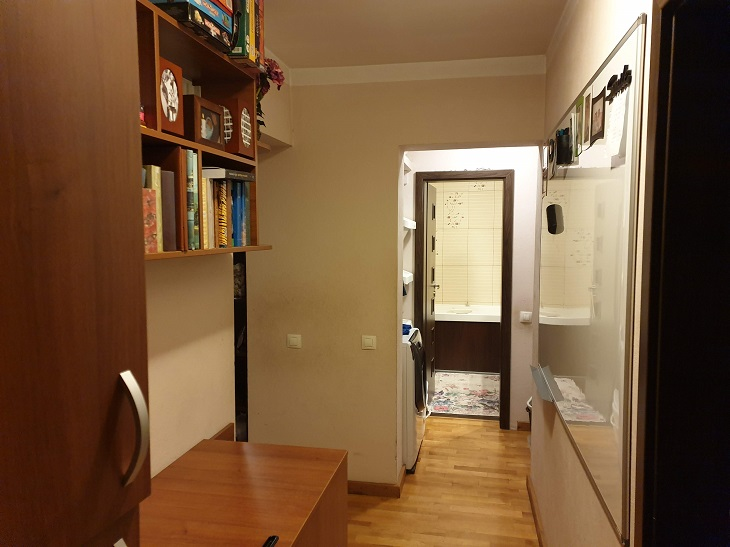 Tilisca/ Strand 2 Et.2 – Apartament GENEROS 4 camere+ pivnita