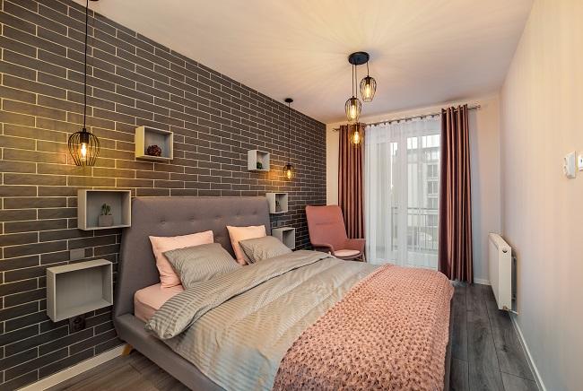 Central Et.1 – Apartament MODERN 3 camere 2 bai