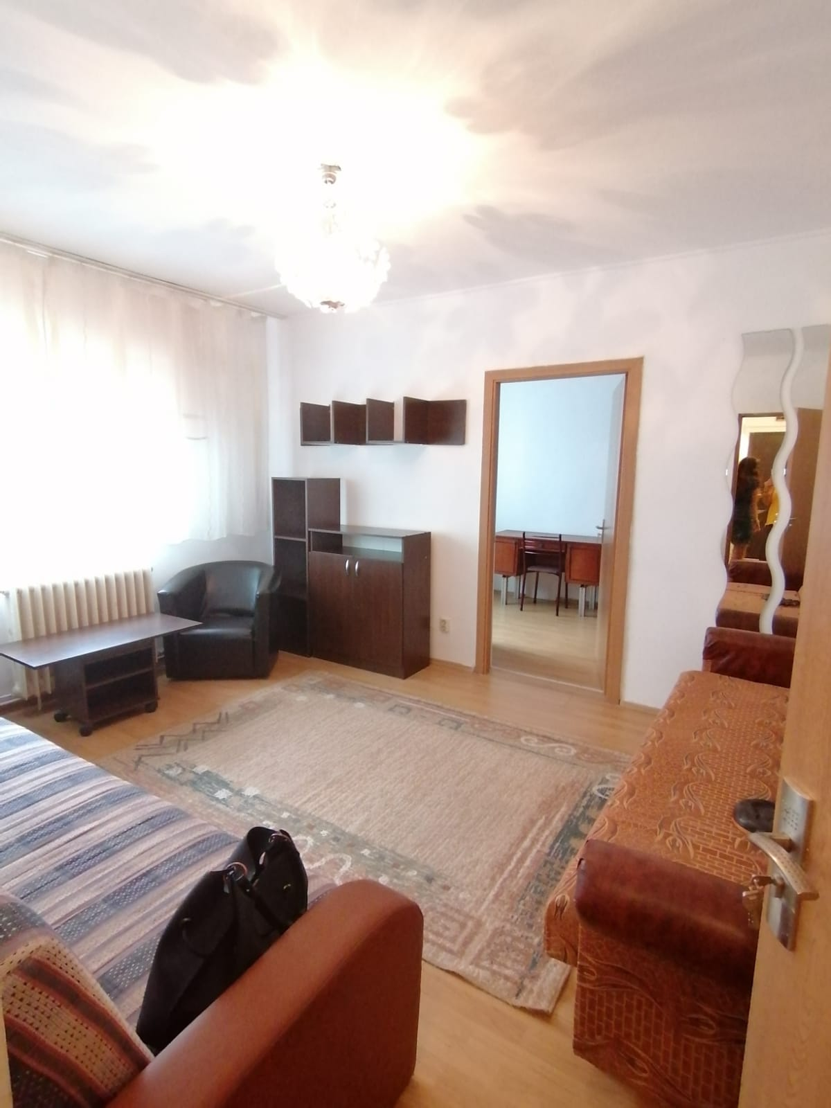Apartament LA CHEIE 2 camere Hipodrom III