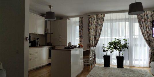 Apartament CIBINIUM 4 camere+ terasa/ Calitate PREMIUM