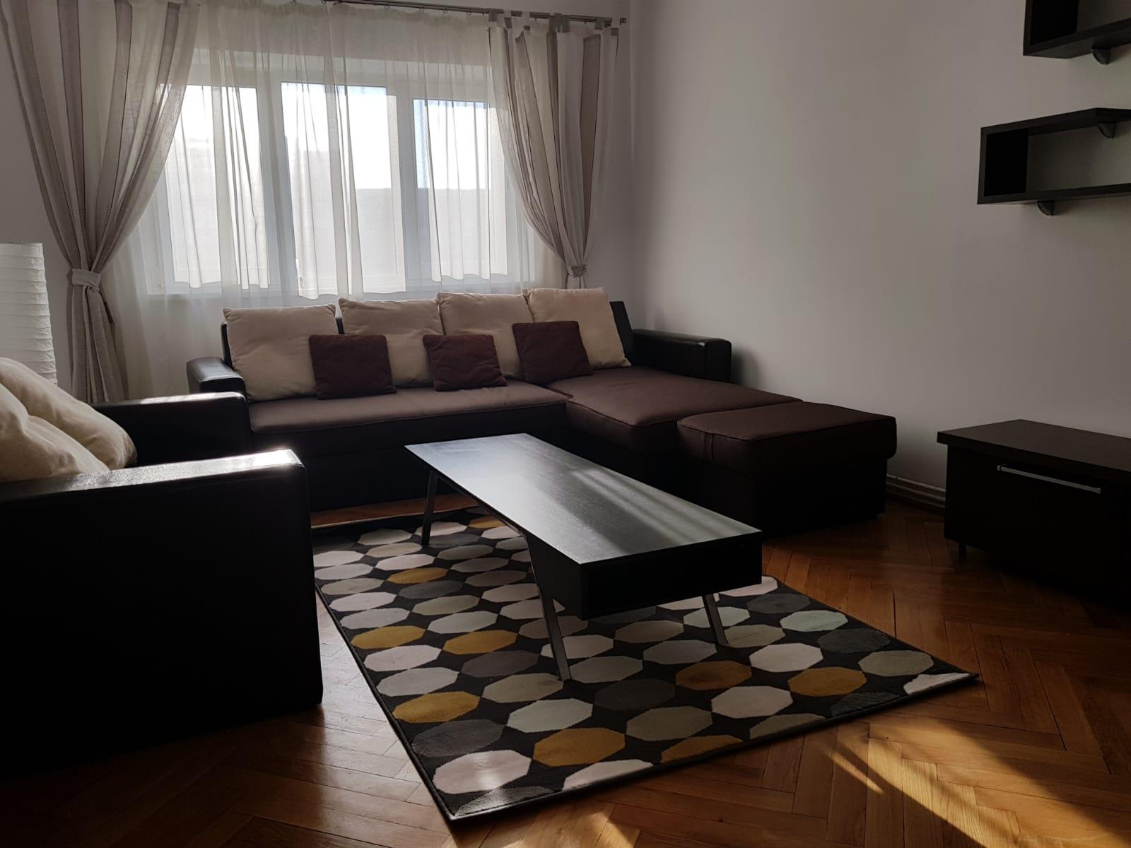 Apartament MODERN 3 camere Bdul Mihai Viteazu