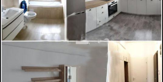 Hipodrom I Et.1 – Apartament decomandat 1 camera+ terasa