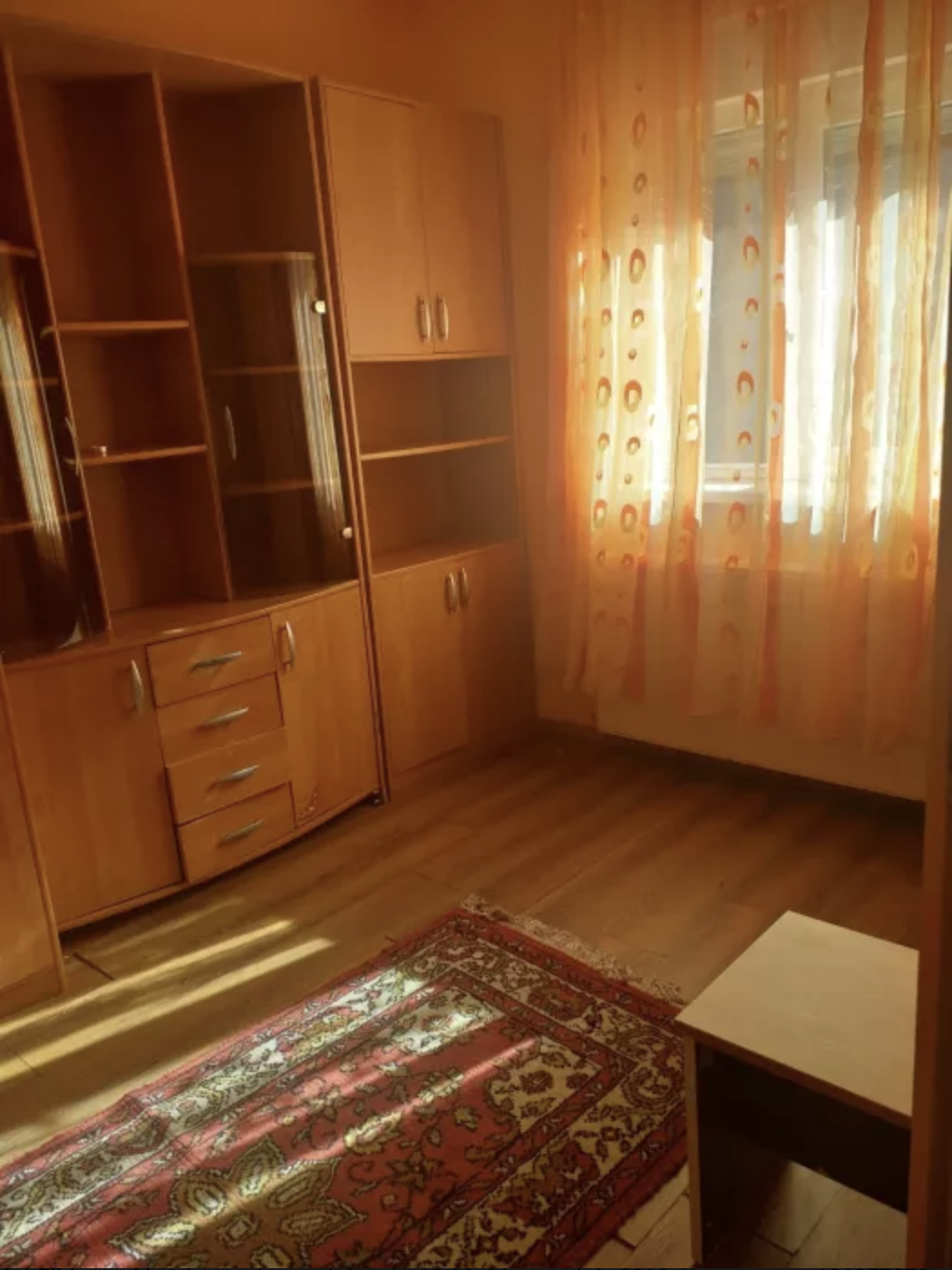 URGENT! Apartament locuibil 2 camere Hipodrom II