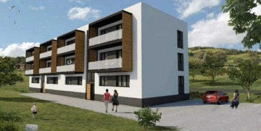 "Selimbar Et.1 – Apartament ""la cheie"" 3 camere decomandate"