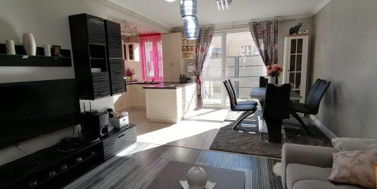 Apartament INEDIT 2 camere decomandate+ gradina Selimbar