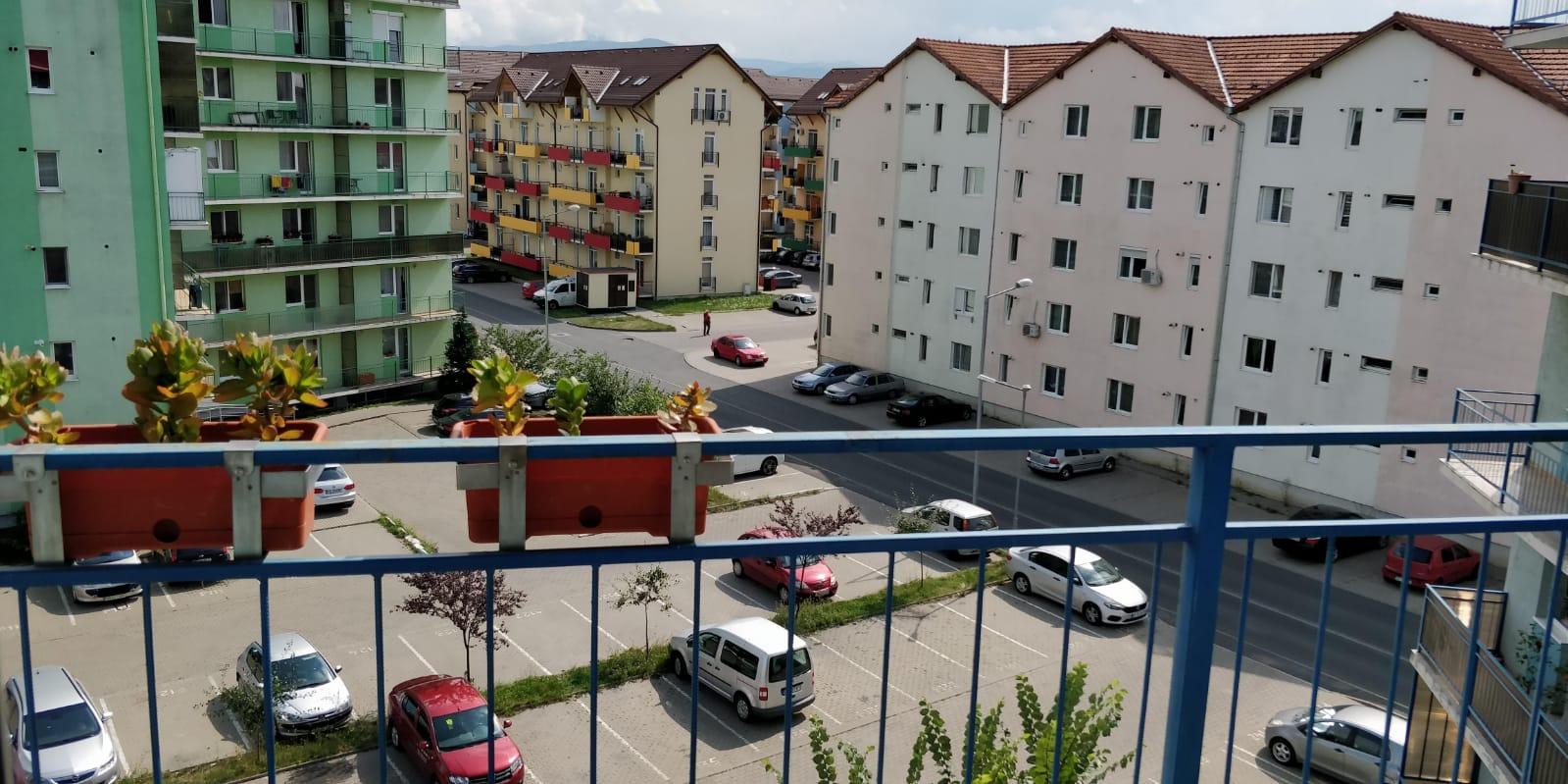 Apartament PANORAMIC 3 camere+ boxa/ Turnisor Et.Intermediar