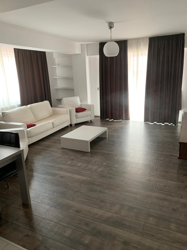 Apartament STRAND 2 camere+ terasa/ Mobilat& utilat MODERN