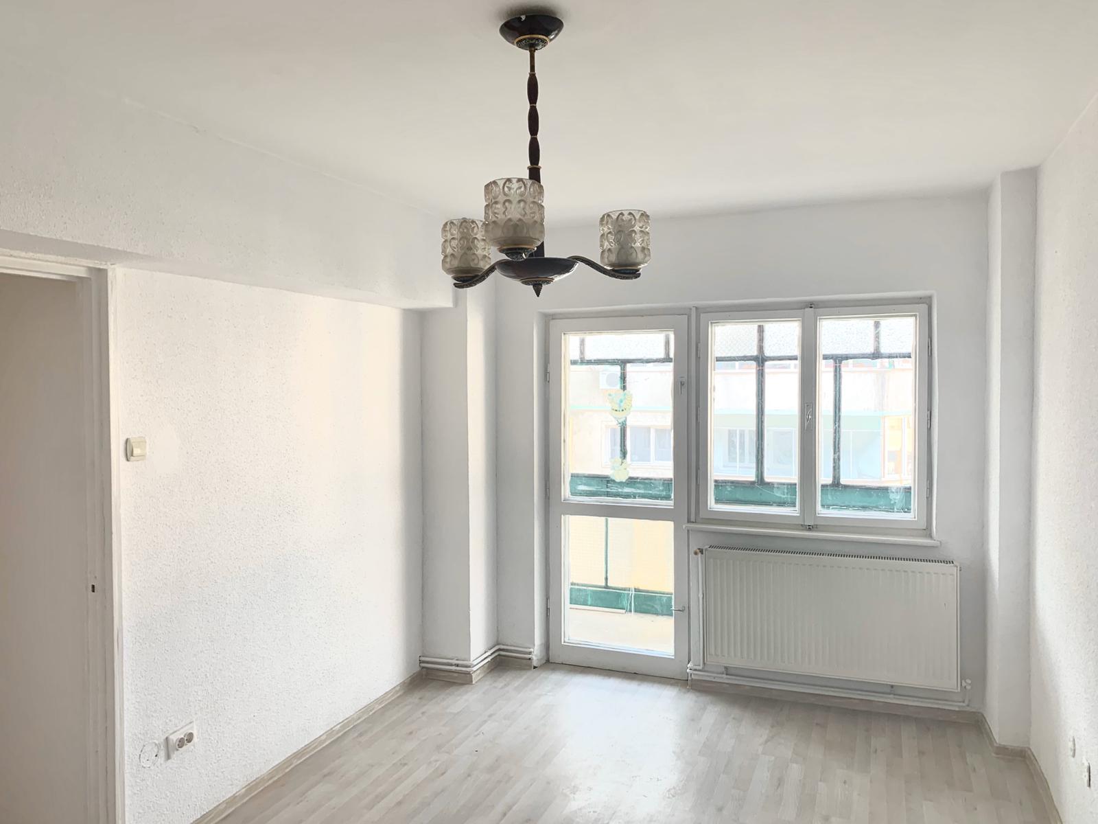 Ap.TOTAL decomandat/ 2 camere+ balcon/ pivnita/ SubArini