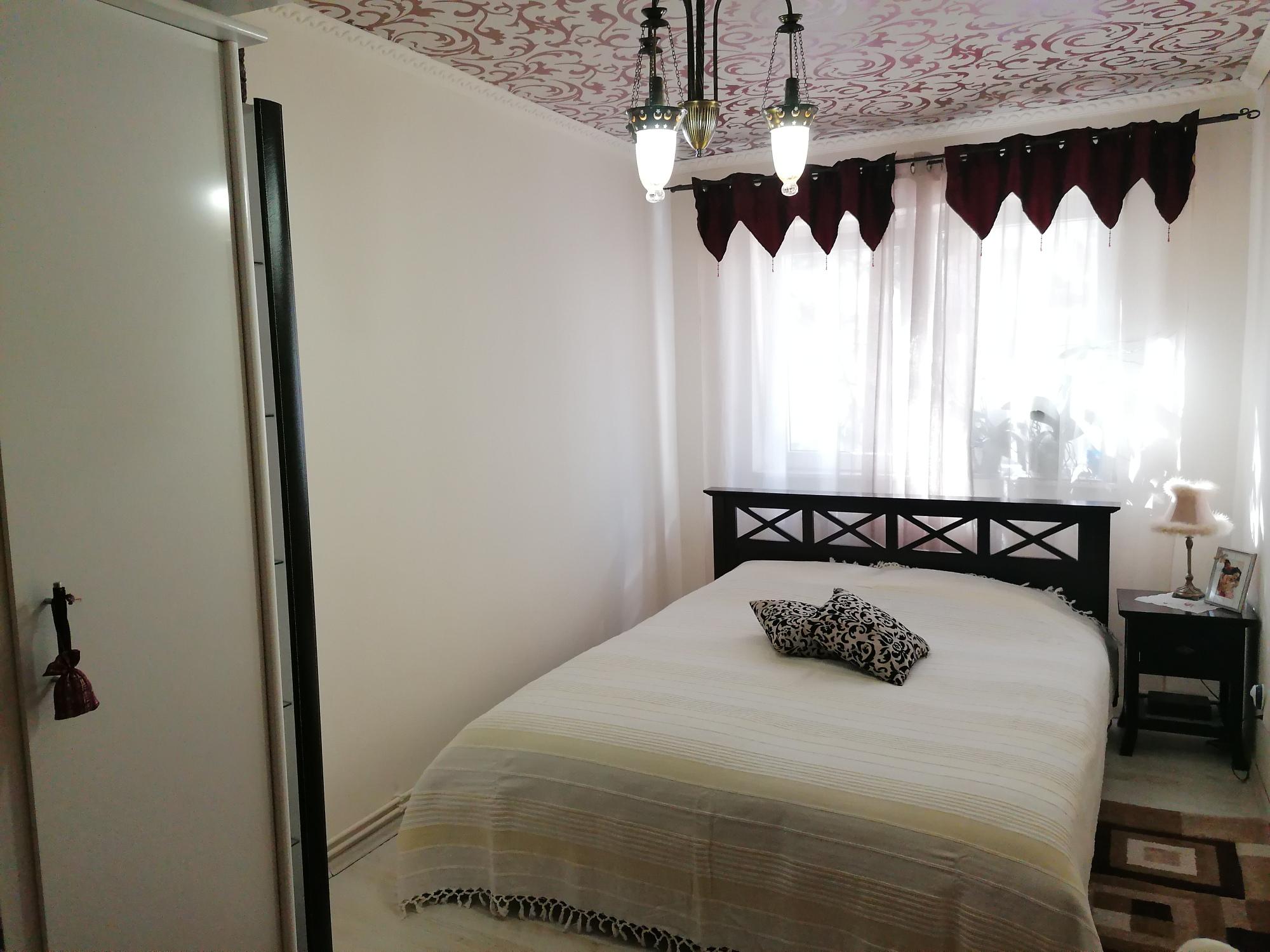 Apartament INEDIT 4 camere 2 bai/ Vasile Aaron Et.1