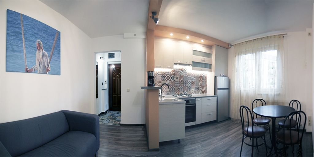 DIODA Et.2 – Ap.SUPERB 2 dormitoare+ balcon