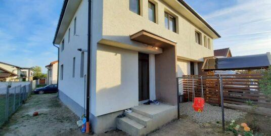 DUPLEX 4 camere 2 bai+ 250 mp teren Cart.Arhitectilor/ MOBILAT