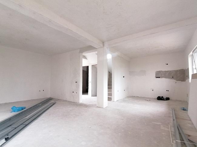 VILA CLASICA 4 camere+ teren Selimbar Zona Triajului