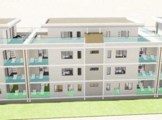 Ap.INEDIT 4 camere decomandate+ 200mp teren zona Promenada Mall